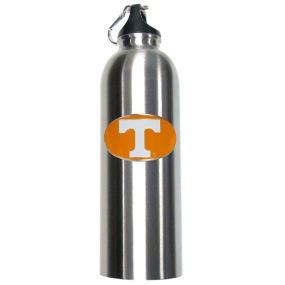 Tennessee Steel Water Bottle