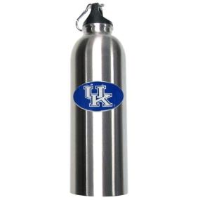 Kentucky Steel Water Bottle