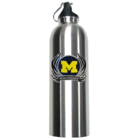 Michigan Flame Water Thermos
