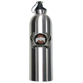 Ohio St. Flame Water Thermos