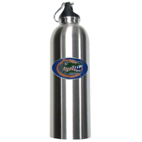 Florida Steel Water Bottle