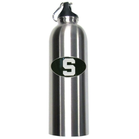 Michigan St. Flame Water Thermos