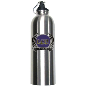 LSU Flame Water Thermos