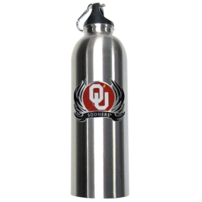 Oklahoma Flame Water Thermos