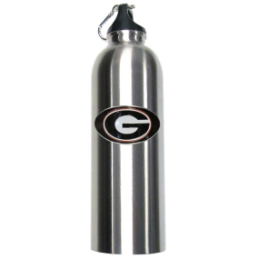 Georgia Steel Water Bottle