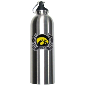 Iowa Flame Water Thermos