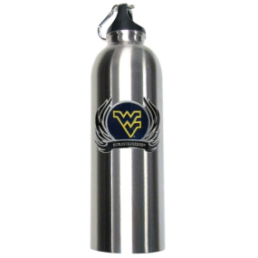 W. Virginia Flame Water Thermos