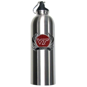 Virginia Tech Flame Water Thermos