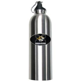 Missouri Steel Water Bottle