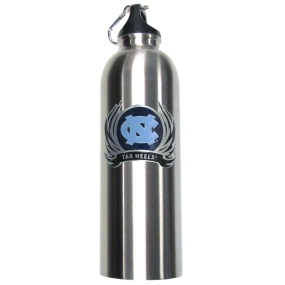 N. Carolina Flame Water Thermos