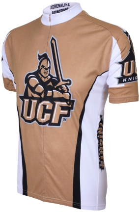UCF Golden Knights Cycling Jersey