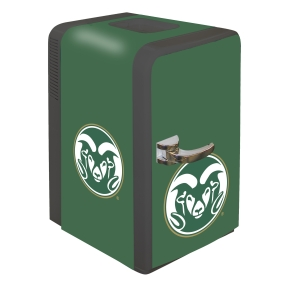 Colorado State Rams Portable Party Refrigerator