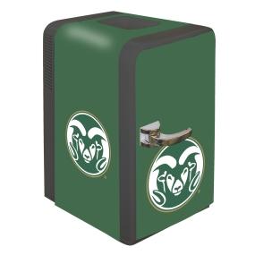 Colorado State Rams Portable Party Refrigerator