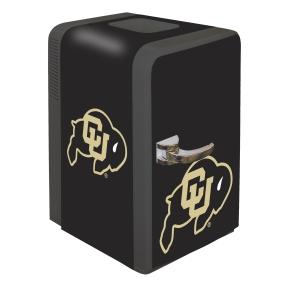 Colorado Buffaloes Portable Party Refrigerator