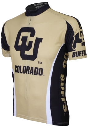 Colorado Buffaloes Cycling Jersey