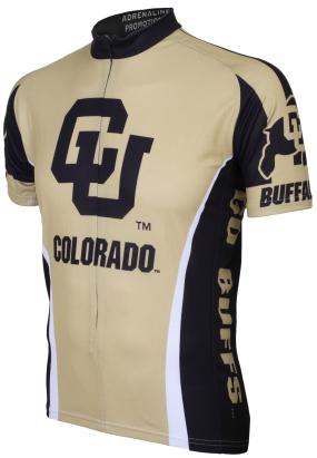 Colorado Buffaloes Cycling Jersey
