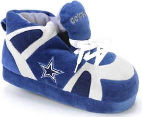 Dallas Cowboys Boot Slippers