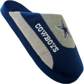 Dallas Cowboys Low Profile Slipper