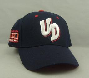Dayton Flyers Adjustable Hat