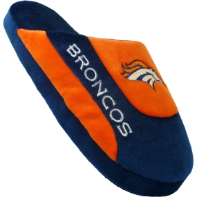 Denver Broncos Low Profile Slipper