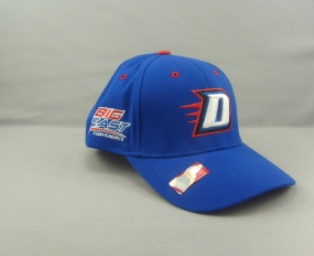 DePaul Blue Demons Adjustable Hat