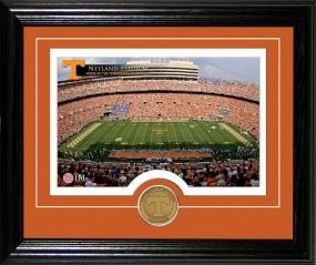 University of Tennessee Neyland Stadium Desktop Photomint