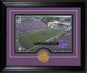 Bill Snyder Family Stadium Desktop Photomint