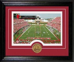 Papa John's Cardinal Stadium Desktop Photomint