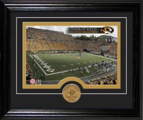University of Missouri Faurot Stadium Desktop Photomint