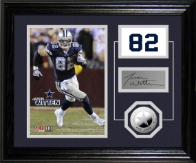 Jason Witten Player Pride Desktop Photo Mint