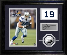 Miles Austin Player Pride Desktop Photo Mint