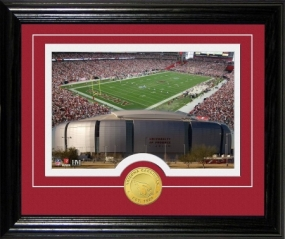 University of Phoenix Stadium Desktop