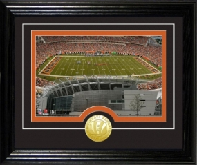 Paul Brown Stadium Desktop