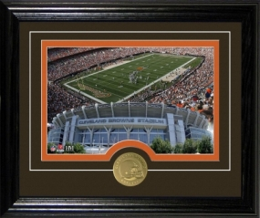 Cleveland Browns Stadium Desktop