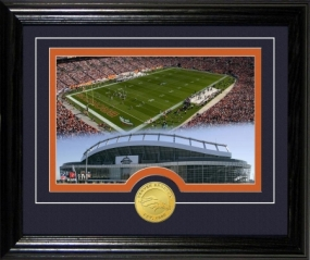 Invesco Field at Mile High Stadium Desktop