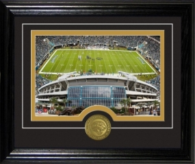 Jacksonville Municipal Stadium Desktop