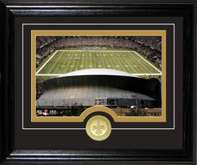Superdome Desktop