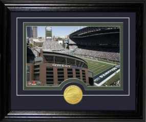 Qwest Field Desktop