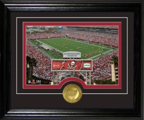 Raymond James Stadium Desktop