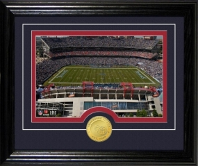 LP Field Desktop