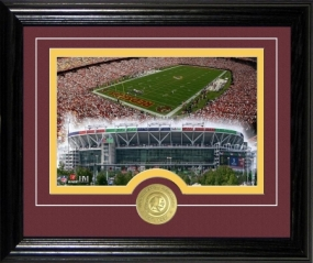 FedEx Field Desktop