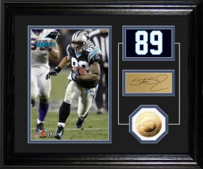 Steve Smith Player Pride Desk Top Photo Mint