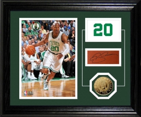 Ray Allen Player Pride Desk Top