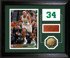 Paul Pierce Player Pride Desk Top