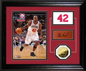 Elton Brand Player Pride Desk Top