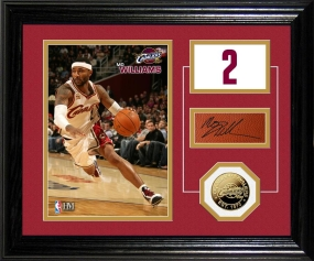 Mo Williams Player Pride Desk Top