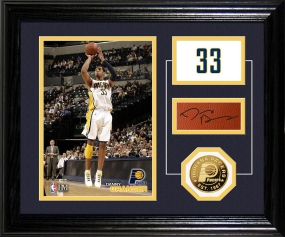 Danny Granger Player Pride Desk Top