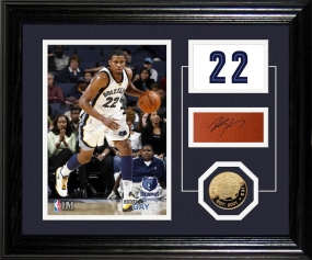 Rudy Gay Player Pride Desk Top