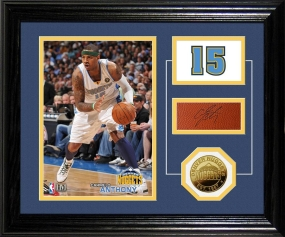 Carmelo Anthony Player Pride Desk Top