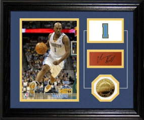 Chauncey Billups Player Pride Desk Top
